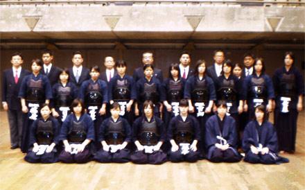 国際 武道 大学